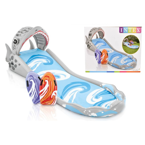 Intex Surf N Slide