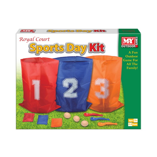 Sports Day Kit (3in1)