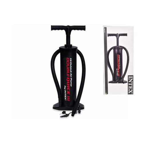 "Intex 19"" High Output Hand Pump"