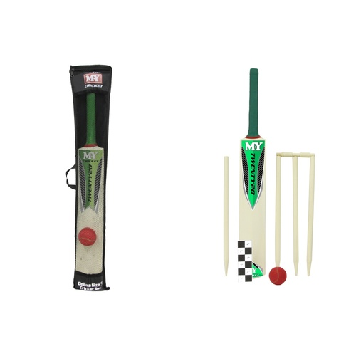 Wooden Cricket Set (Size 5)