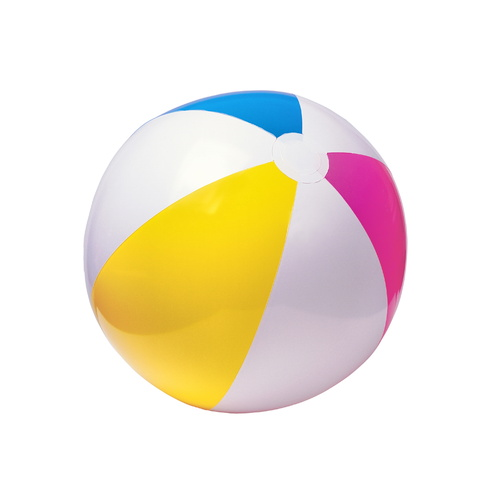 "Intex Beach Ball 24"" Glossy Panel"
