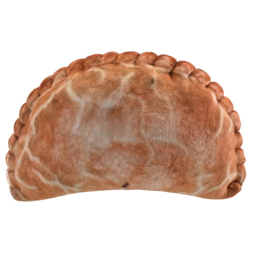 Plush Cornish Pasty
