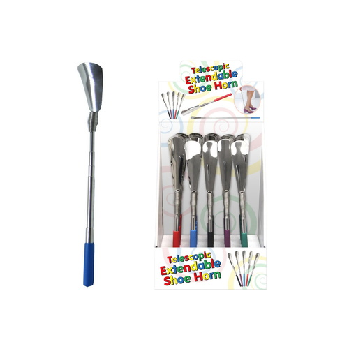 Telescopic Extendable Shoe Horn