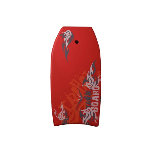 "33"" XPE Bodyboard in Red"