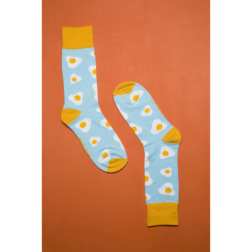 That's All, Yolks! Socks